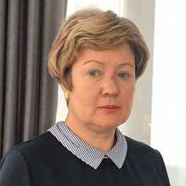 Демьяновская Наталия Николаевна