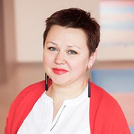 Уразовская Елена Сергеевна