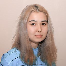 Ялымова Карина Раульевна