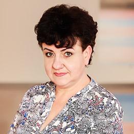 Хатимуллина Ольга Анатольевна